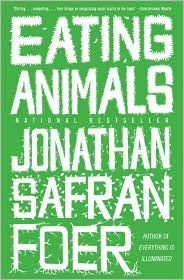 Amazing book that changed my life forever. The TRUTH about where your dinner comes from. LOVE!!!