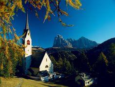 St. Ulrich in Gröden / Ortisei (Bozen) Trentino-Südtirol IT