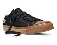 Bob Cousy shoes by PF Flyers