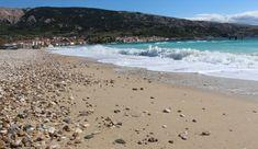 Vela Beach Baška Krk foto