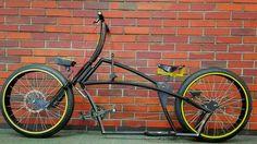 Cruiser Bicycle, Mtb Bike, Beach Cruiser Bikes, Beach Cruisers, Cool Bicycles, Cool Bikes, Custom Motorcycles, Custom Bikes, Custom Beach Cruiser