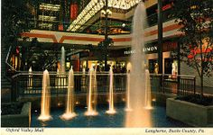 Oxford_Valley_Mall_PA