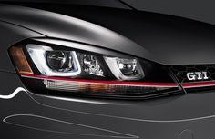 2015 VW Golf GTI - Performance Hot Hatch | Volkswagen