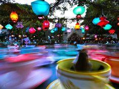 Disneyland!<3
