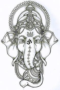 Ganesh Everywhere — Lord Ganesha
