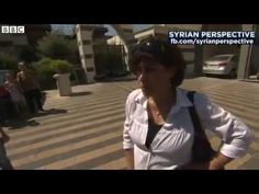 Maaloula - Syrian Christian Resident Tells the World of Joint FSA & Al Q...