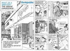 Resultado de imagen de comic storyboard