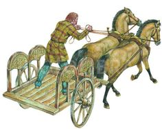 gaelic chariot 600