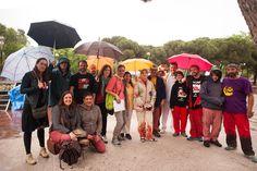Tanquem la Festa a ...Sant Roc. Supesa per pluja.
