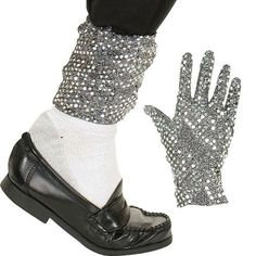 Ladies michael jackson billie jean costume michael jackson costume michael jackson glove leggings party city solutioingenieria Choice Image
