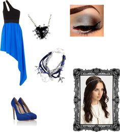 """Sem título #60"" by onlyonerocker ❤ liked on Polyvore"
