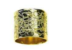 A personal favorite from my Etsy shop https://www.etsy.com/listing/256994152/gold-plated-silver-large-wrap-ring