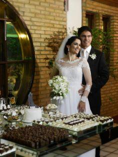 Casamento Marcela e Gerson