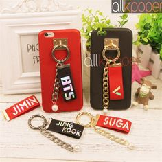 Youpop Kpop BTS Album Bangtan Boys Laser Keychain K-pop Key Ring Pendant Keyring Discoloration Name Key Chain Free Gift Buckle Bts Boys, Bts Bangtan Boy, Bts Jimin, Kpop Phone Cases, Iphone Cases, Mochila Do Bts, K Pop, Kpop Merch, Tablets