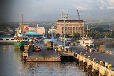 port area, ormoc city, leyte, philippines
