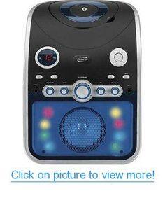 iLive Karaoke System