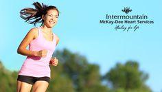 Heart Healthy Exercise - Intermountain Healthcare Blogs