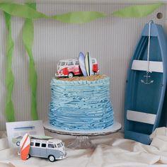 first birthday party ideas, surf birthday parties, baby boy birthday party, surf theme, summer parties, mommy blogs, minnesota moms, marlyssa krahn, jason krahn,
