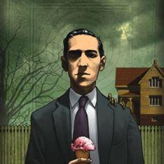 Frases tentaculares de Howard Phillips Lovecraft y los Mitos de Cthulhu. #ancient #azathoth #citas #cthulhu #frases #horror #howard #lovecraft #phillips #primigenios #terror