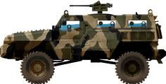 The Paramount Marauder is a recent MRAP built by Paramount, a consortium of South African Companies in the defence sector. 250 were built for SANDF and export, including the US Army and private companies operating in Iraq before Army Vehicles, Armored Vehicles, Armored Car, Camo Truck, South African Air Force, Military Drawings, Army Camo, Pencil Drawing Tutorials, Cars