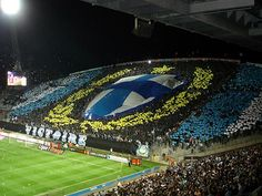 Olympique de Marseille Supporters