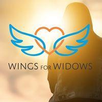 We guide widows through the shocks of early widowhood.