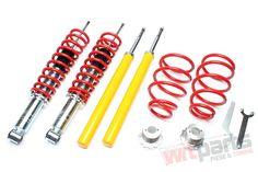 Kit suspensie sport reglabila pentru BMW Seria 5 (E34) Car Tuning, Bmw, Supercar, Sports, Type, Spring, Google, Products, Hs Sports