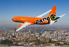 As one of South Africa's most popular domestic airlines, a Mango flight will take you countrywide. Explore this diverse land with Mango Airlines! Mango Airlines, South African Homes, Domestic Airlines, Flight And Hotel, Online Travel, Hotel Deals, Travel Pictures, Transportation, Budgeting