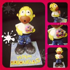 Homero fofucho https://www.facebook.com/TiendadearteTEDDY