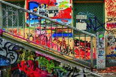 """Wiener Fotomarathon 2013 - Thema """"Drahtesel"""". Nicht so, wie es am Drahtgitter plakatiert steht. Für's Leben lernen wir, nicht für die Schule - ansonsten bleibt's beim Esel. Michaela, Fair Grounds, Fun, Travel, Photos, Wire Mesh Screen, Donkeys, School, Viajes"""