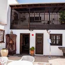 Patio interior Patio, Interior, Outdoor Decor, Home Decor, Canary Islands, Palmas, Museums, Architects, Home