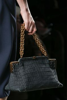 Official Bottega Veneta Early Fall & Fall/Winter 2013-2014