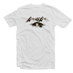 The Wild Camping Shirt