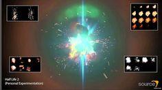 Valdis Matas - Realtime VFX Demo Reel - 2013