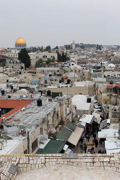 Israel Forever, Jerusalem, Israel