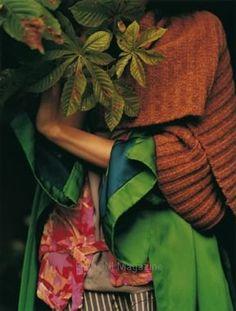 Bloom Magazine 12 - color inspiration