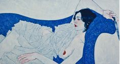 Salome, 2009 - Hope Gangloff