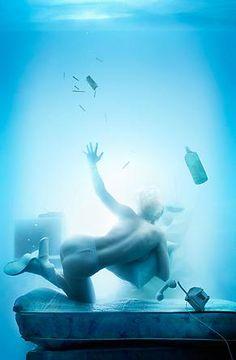 Courtney Love - - David LaChapelle