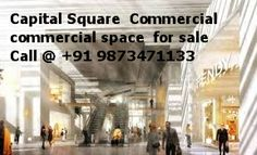 """""""Capital London Walk """" A new Commercial Project for commercial space in gurgaon at very affordable price . Call for booking + 91 9873471133"""