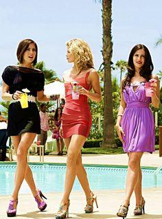 90210 naomi fashion - Yahoo Image Search Results  Love Naomi's dress!