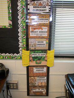 Jungle Classroom 2011-2012 - Crystal Jones - Picasa Web Albums