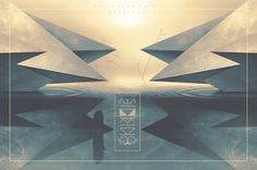 REFLECTIONS by R    O    S    Y , via Behance