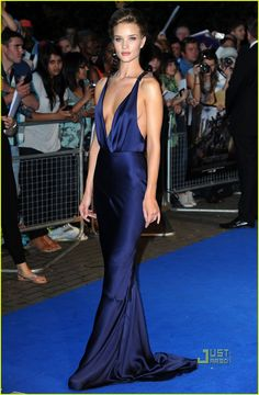 Rosie Huntington-Whiteley: Transformers UK Premiere!