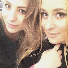 Najlepsza siostra swiata @stylizacje ma dzis urodziny ❤️❤️❤️ nastepne musimy spedzic razem 🎁⭐️ #sisters #stylizacje #birthday #loveyou