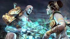 God of War 3 Remastered Trailer (PS4)