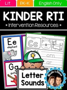 Phonics:+Phonics+Activities+-+Phonics+Worksheets+-+Phonics+Practice+-+Kindergarten+RTI+-Phonics+is+a+tough+skill+to+master+for+some+students.+When+I+taught+Response+to+Intervention+(RTI)+groups,+I+developed+materials+to+help+my+students+master+letter+identification,+letter-sound+correspondence,+and+sight+word+recognition+skills.