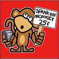 Joe cartoon spank my monkey geilen arsch