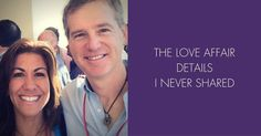 My secret love affair with Jeff Walker...It was 2010 and I was ready for change. Here's the story you've never heard. Link in comments!