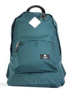 Backpack, Rucksack, Hiking Backpack,  Daypack m Sea Green / To order