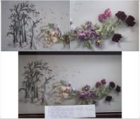 Gallery.ru / Фото #29 - Работы турецких мастериц (ленты 2) - Marianna1504